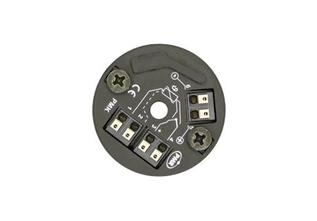PMK Universal Kopf Messumformer:   PMK Universal Messumformer  Kopfmessumformer mit 2 Leiter Spannungsversorgu
