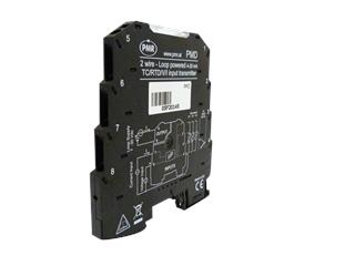 PMD Universal Messumformer - Trennwandler  DIN Schiene:   PMD Universal Messumformer - Trennwandler  Platzsparender Normsignalwandler