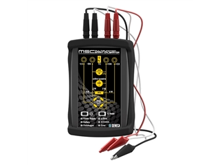 MSC Multifunction Smart Calibrator:   MSC Multifunction Smart Calibrator  Präzisions- Kalibrator Messgerät und Da